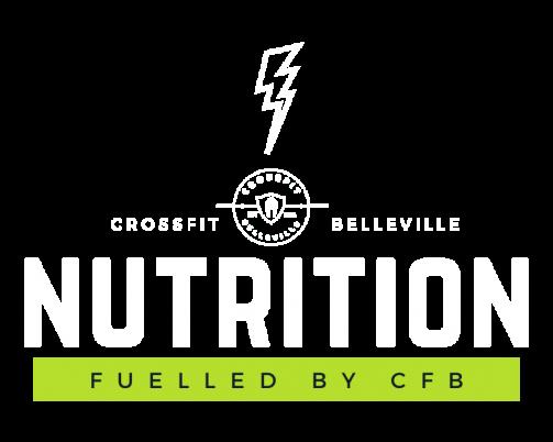 NUTRITION CROSSFIT BELLEVILLE